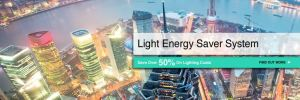 LESS - Light Energy Saving System Less