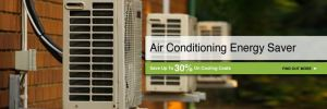 ACES - Air Conditioning Energy Saver Air Conditioning
