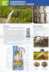 IC Dewatering Pumps HCP Pump Water Pump