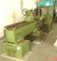 Used Boaji 1000mm Lathe Machine ID001140