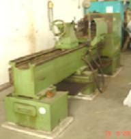 Used Boaji 1000mm Lathe Machine ID001140