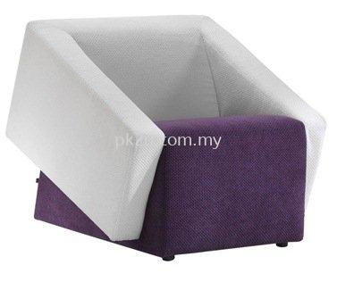 FOS-014-1S-O1- Shammal 1 Seater Sofa