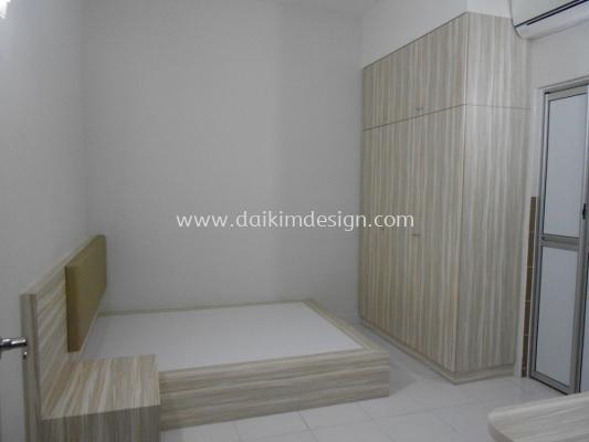 Katil design 008