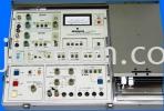 Leader LFR-5602 Frequency Response Recorder Leader