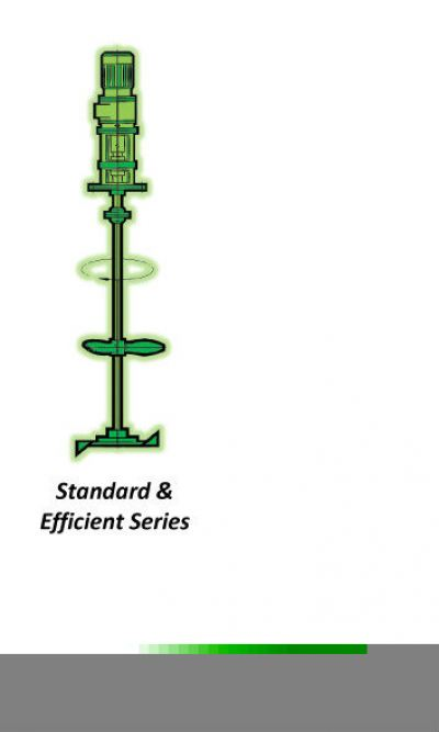 Standard & Efficient Series