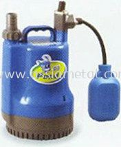 POND Residential Sump Pumps