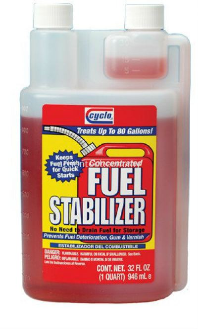 FUEL STABILIZER (C292)