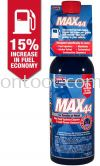 MAX 44 FUEL (C44) Fuel CYCLO Chemical Products