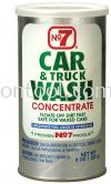 No7 CAR & TRUCK WASH  (16140) Appearance CYCLO Chemical Products