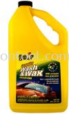 Rain Dance WASH & WAX CONCENTRATE (2664) Appearance CYCLO Chemical Products