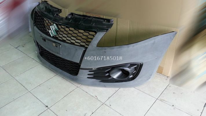 2013 SUZUKI SWIFT BODYKIT 1.4 S CONCEPT