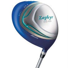 MIZUNO GOLF JAPAN ZEPHYR ZL-02 LADIES FULL GOLF SET 2013