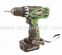 Hitachi DS14DVF3 Driver Drill