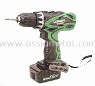 Hitachi DS12DVF3 Driver Drill