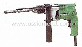 Hitachi DV16SS Impact Drill