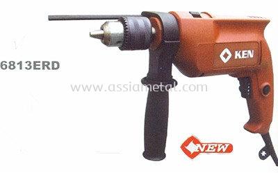 Ken 6813ERD Impact Drill