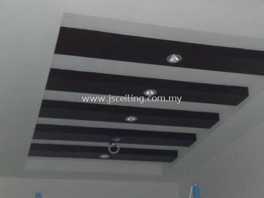 Plaster ceiling masai
