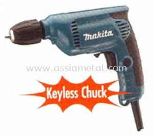 Makita 6413 Drilling / Fastening