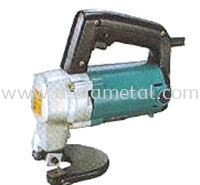 Makita JS3200 Cutting Metal