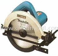 Makita 5806B Sawing