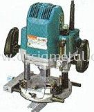 Makita 3612BR Planing / Routering