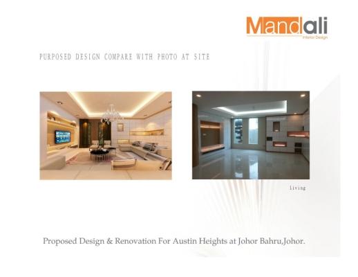 Austin Heights Semi-D