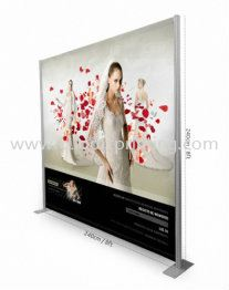 giant-backdrop-stand Banner / Bunting Printing
