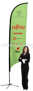 feather-flag-banner-stands Banner / Bunting Printing