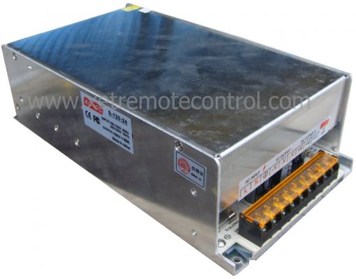 24V 30A POWER SUPPLY UNIT