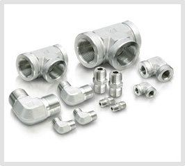 Instrument Therad Fittings