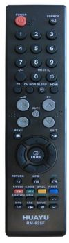 RM-625F SAMSUNG LCD/LED TV REMOTE CONTROL  SAMSUNG LCD/LED TV REMOTE CONTROL