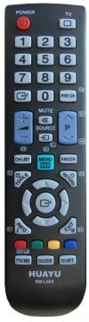 RM-L800 SAMSUNG LCD/LED TV REMOTE CONTROL  SAMSUNG LCD/LED TV REMOTE CONTROL