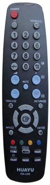 RM-L808 SAMSUNG LCD/LED/PLASMA TV REMOTE CONTROL SAMSUNG LCD/LED TV REMOTE CONTROL