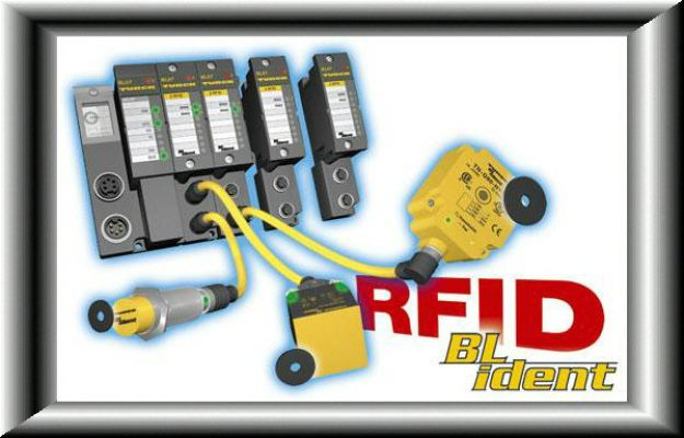 RFID - Our Product