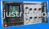 HP 8553B Spectrum Analyzer HP