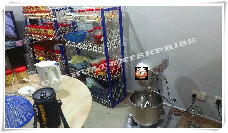 UNIVERSAL FLOUR MIXER IN JOHOR BAHRU FOR CHINESE NEW YEAR COOKIES