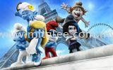 SMF 02 Cartoon And Super Hero Wallpaper Customize
