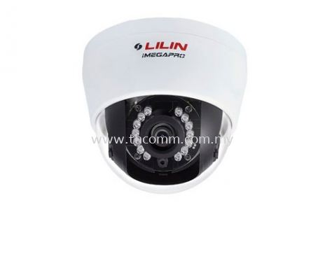 Lilin 2MP POE IR Dome LR2122