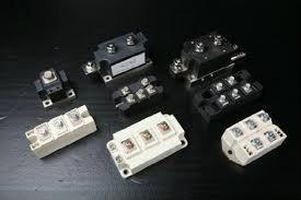 SGT40 Jiepu Power Module