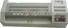 China A3 Laminating machine