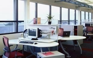 PROVIDE ALL TYPE OF READY MADE OFFICE FURNITURE AND EQUIPMENT