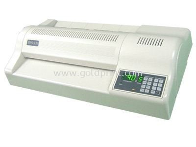 Korea A3 size 6 roller laminating machine