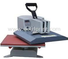 T-Shirt Heat Press (Taiwan)
