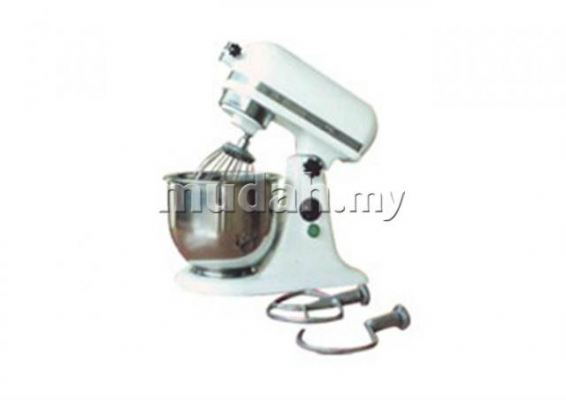 B5-C Flour Mixing Machine (w/o safety cover)  ID005010