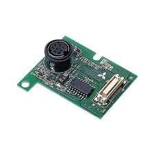 FX1N-422-BD Communication Extention Board Mitsubishi