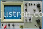 National VP-5215A Oscilloscope National