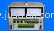 National VP-7704A Distortion Meter National