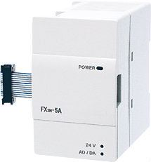 FX2N-5A Mitsubishi Extension Unit