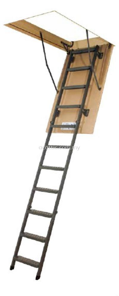 LMK-K Attic Ladder