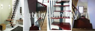 Spacesaver M-staircase Space Save M-Stairecase OTHERS